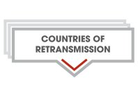 Countries of retransmission. Click on the box to know more about it.